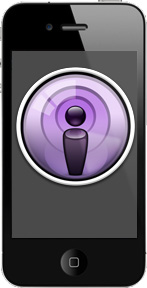 Apple to include podcast app in iOS 6