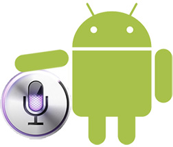 Siri vs Android voice search