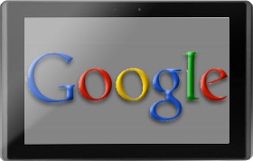 Google may be introducing its own Android tablet this week
