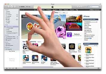 Apple fixes App Store download issue