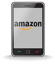 Amazon isn't ready to jump into the smartphone market yet.