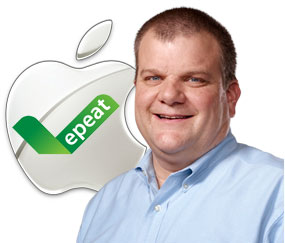 Apple VP Bob Mansfield