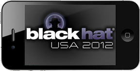 Apple speaking at the Black Hat conference for the first time