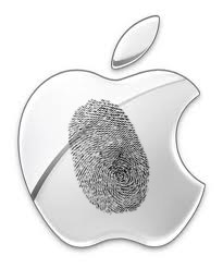 Apple Fingerprint Tech