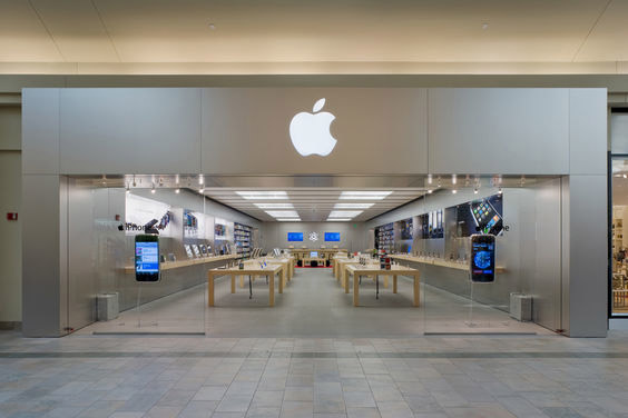 Oxmoor Mall Apple Store