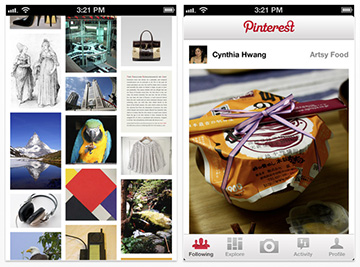 Pinterest opens it doors to everyone