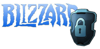 Encrypted Blizzard passwords stolen