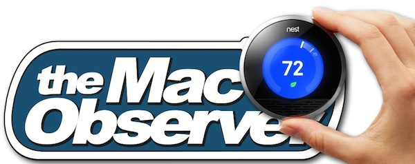 Nest Mac Observer Hands On