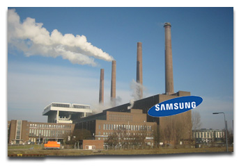 Austin Samsung factory to boost output with $4 billion upgrade