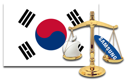 South Korea says iPhone, iPad can still be sold in the country for now.