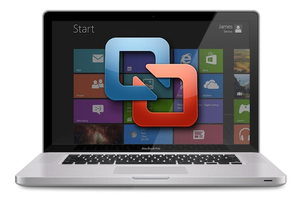 VMware Fusion 5 Review