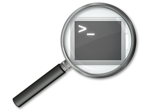 how to find applications folder on mac