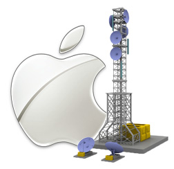 Apple rounds up over 400 LTE patents