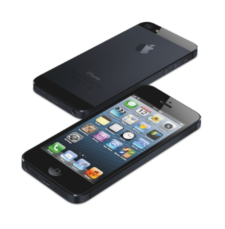 iPhone 5: TIME Magazine's Gadget of the Year
