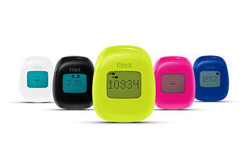 Fitbit Zip: FItbit's New Low-cost Fitness Tracker