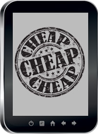 Cheap Tablet