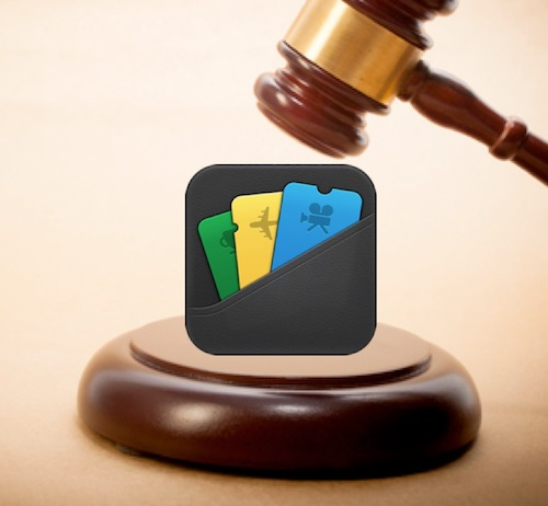 Passbook Ameranth Lawsuit