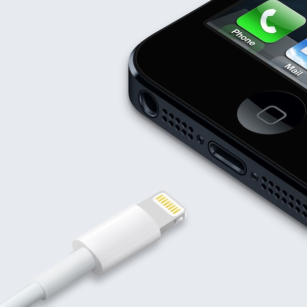 Lightning Connector Third Party Accessories
