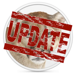 Mountain Lion Update