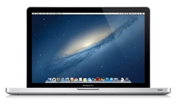 MacBook Pro gets a Thunderbolt Update