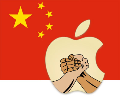 Apple & Labor in China