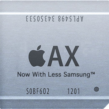 Now With Less Samsung�