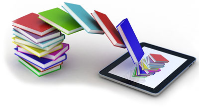 From Books to Ebooks