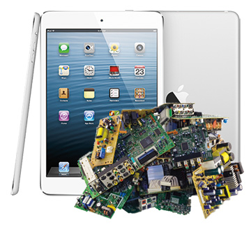 iSuppli: iPad mini packs in $188 in parts