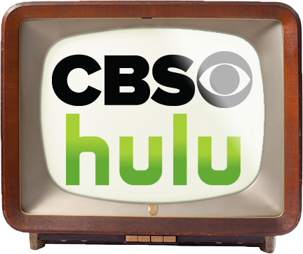 Hulu Plus subscribers get old CBS shows in January