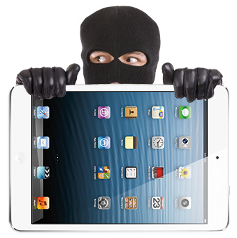 3,600 iPad minis stolen in airport heist