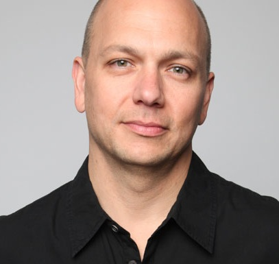Former Apple Executive Tony Fadell