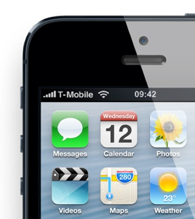 T-Mobile iPhone 3 to 4 Months