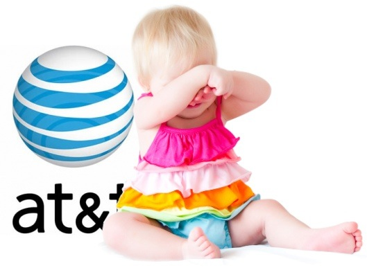 AT&T ranks at bottom of CR satisfaction survey