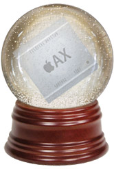 Apple Processor Crystal Ball