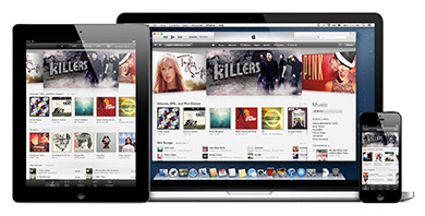 iTunes 11: You can have duplicate searches, but not Cover Flow