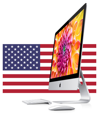 Apple's U.S. Mac manufacturing partner: Quanta Computer