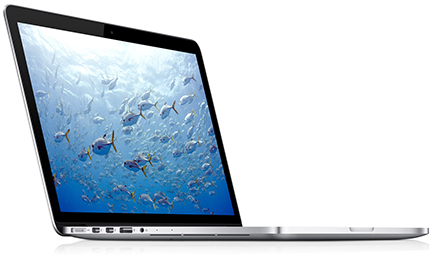 EFI update for 13-inch Retina MacBook Pro addresses Thunderbolt, HDMI issues