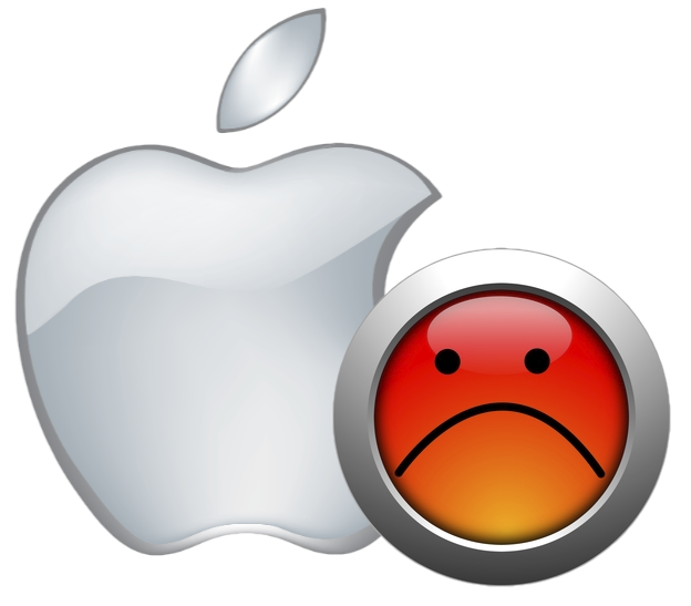 Apple drops in ForeSee customer satisfaction survey