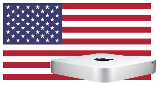 New rumor adds Mac mini to the list of Macs Apple may build in the U.S.