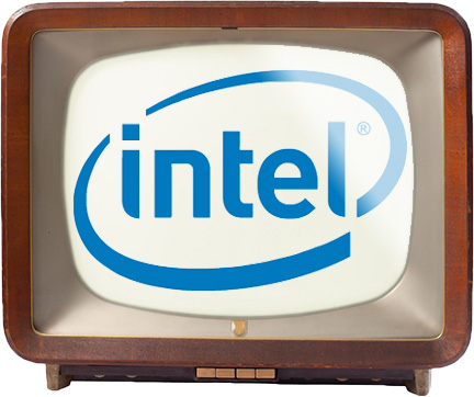Intel ready to get into the TV service game
