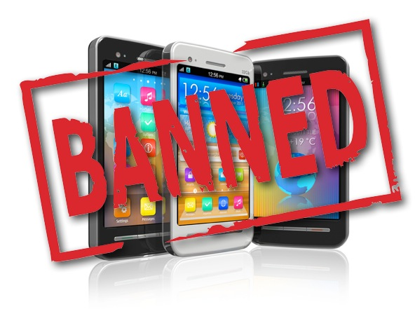 Standards Essential Patent Sales ban