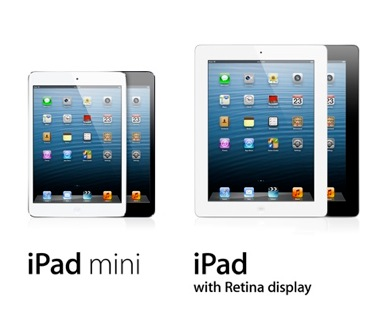 New iPads March 2013