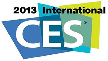 Jeff shares his experiences from this year's CES event