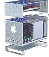 Designing the new Mac Pro