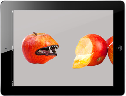 iPad sales may be cannibalizing other Apple products & that's OK