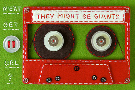 They Might Be Giants songs on your iPhone. For free!
