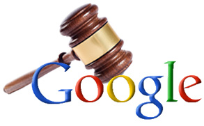 Google in Court