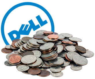 Dell buying back its stock and going private