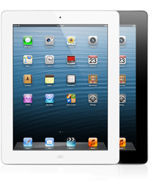 7.9-inch Retina iPad now available in 128GB capacity