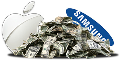 Apple and Samsung take more than all the smartphone profits